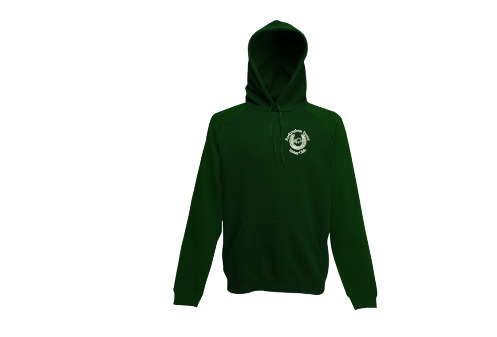 Childrens Rockingham Forest Riding Club Hoodie